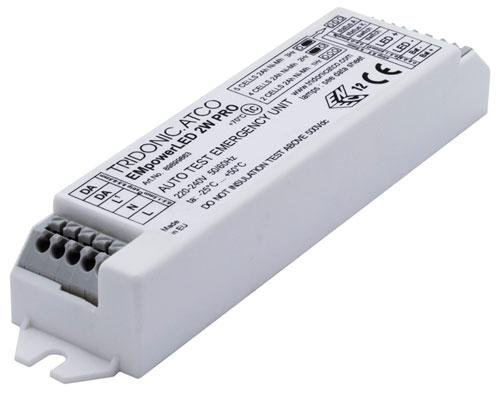 dimmer switch wiring diagram of wireless vue d   ensemble tridonic composants d     clairage de secours  vue d   ensemble tridonic composants d     clairage de secours