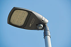 Smart lighting for Darmstadt